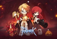 Things Heat Up On Ragnarok Online's EU Server With The Introduction Of Thor's Volcano