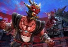 TERA's Undying Update Adds New Arena Boss And Brings Back An Old Dungeon