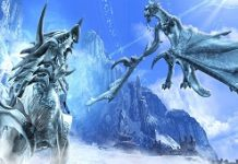 Krafton Outlines TERA Console Cash Shop, Subscriber Status Changes, And Crossplay