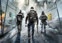 The Division Heartland Details Leaked