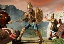 Claim The Amazons DLC For A Total War Saga: Troy For Free Until Oct. 8