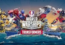 Transformers And Fifth-Anniversary Giveaway Comes To World Of Warships