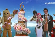 ArcheAge Celebrates Its 6th Anniversary, There May Be Cake