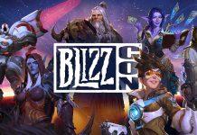 Blizzard Announces BlizzConline Dates