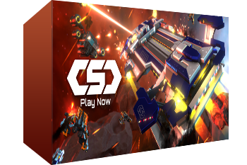 CSC Gift Key Giveaway