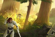 New Destiny's Sword Public Demo Announced For Virtual PAX