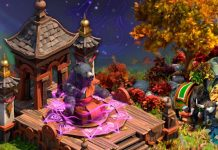 Raise Your Own Bear Cub During Elvenar's Zodiac Autumn Event