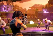 Mac Fortnite: STW Players Lose As Epic And Apple Continue To Fight