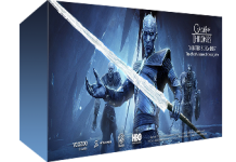 Game of Thrones Winter is Coming Gift Pack Key Giveaway