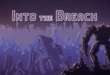 """EGS' Weekly Free Game Heads """"Into The Breach"""""""