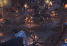 Magic: Legends Offers A Look At Gavony Environment Art