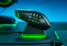 MMO Thoughts - New Razer Naga Pro Unboxing And Review