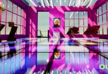 Virtual Gallery Game Occupy White Walls Finally Allowing Artists To Upload Their Own Work