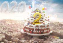Ring Of Elysium Celebrates Its 2nd Anniversary