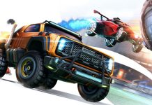 Rocket League Is Now F2P, And There's $10 Epic Games Store Coupons To Celebrate