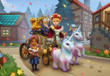 Shop Titans Introduces First Ever Community Crafting Event