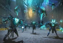Skyforge Wants You To Design A New Demon