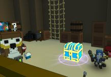 The Neverending Battle Of Pirates VS Ninjas Rages On In Trove