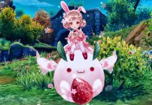 Twin Saga's Latest Senshi Is All About The Sweets