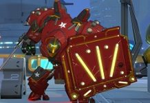 "Atlas Reactor Will Be Reborn As A ""Rogue-Lite Co-Op"" Game"
