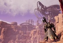 Sign Up Now For Bless Unleashed's Closed Beta Test Early Next Month