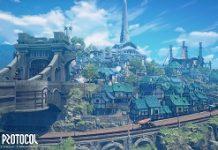 Bandai Namco Hiring For English Localization Director For Blue Protocol