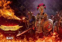 Master A New Land And New Fire-Wielding Units In Conqueror's Blade Season V, Now Live