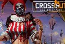 Crossout Sends Players On A Witch Hunt For Halloween