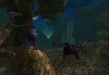 DDO's Starts Pre-orders For Fables Of The Feywild Expansion, Which Will Have New Race And Classic D&D Monsters