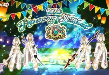 It's Time For Pie And Bonfires At Elsword's Annual Harmony Festival