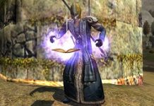 LotRO Looking For New Senior Game Producer