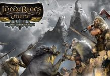Live Today, LotRO's War Of The Three Peaks Mini-Expansion Is Already Not Well-Received