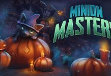Minion Masters Decorates Arenas, Offers Discounts For Halloween