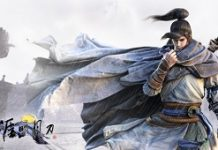 Mobile Version Of Moonlight Blade Rakes In $50 Million In Its First Week In China