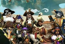Pirate 101 Still Doesn't Have Any New Content Planned, But They Haven't Given Up On It