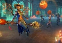 Skyforge's Demon Invasion Is Underway, More Halloween Content Coming Later