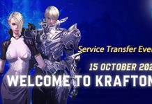 Krafton Offers A Month Of Elite Gold Status For Console Players During Publishing Transition
