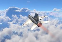 War Thunder Preps New Graphics Engine For PS5/XB Series S|X Launch