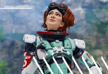 Apex Legends Season 7 Arrives November 4 With Steam Launch Happening At The Same Time