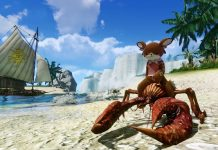 Go On A Magical Journey Through Erenor In ArcheAge's Update This Week