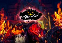 Blade & Soul Goes All Punny With The Blade & Ghoul Event