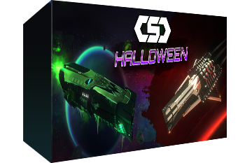 CSC Halloween Crate Key Giveaway