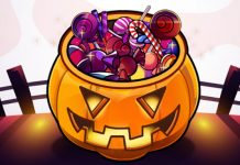 Pester Your Elsword Neighbors For Those Halloween Sweets