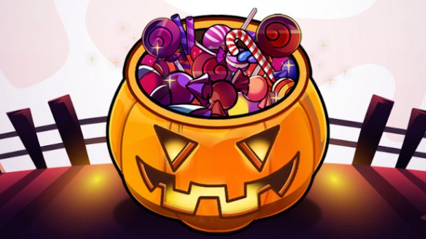 Elsword Halloween 2020 Pester Your Elsword Neighbors For Those Halloween Sweets   MMO Bomb