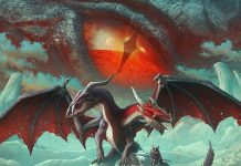 Fight The Frozen Undead And Challenge Dragons In EverQuest's 27th Expansion