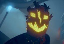 Hyper Scape Drops A Trailer Teasing Halloween Event