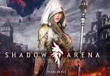 Shadow Arena Is Coming To Console According To Developer Video