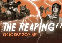Smite's The Reaping Event Kicks Off Today With Freebies And Discounts