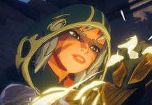 Spellbreak's Prologue: The Gathering Storm Brings Home Team Deathmatch On October 22
