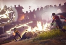 """Spellbreak's Goal From Conception: To Be """"Watchable, Streamable, And Shareable"""""""